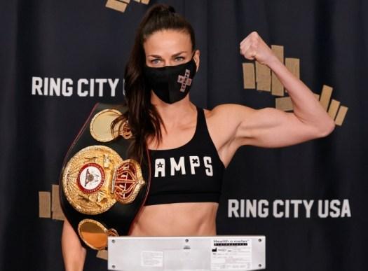 Mrdjenovich's reign continues in the WBA 126-pound division