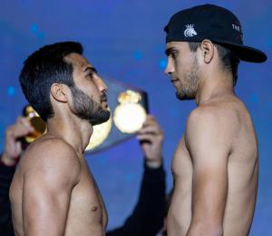 Giyasov-López and Dusmatov-Kizota are ready for a great boxing night in Uzbekistan