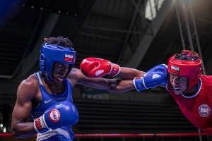 Boxing will have 13 bannermen for Tokyo 2020
