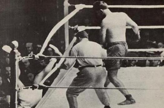 3 Grandes peleas fijadas en la historia