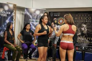 Aguascalientes ready to celebrate Mexico's Independence Day with good boxing on Wednesday