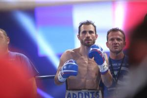 Frenois and Carafa will dispute the WBA-Continental belt on Friday