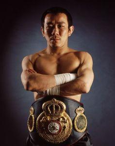 WBA mourns the death of Keitaro Hoshino