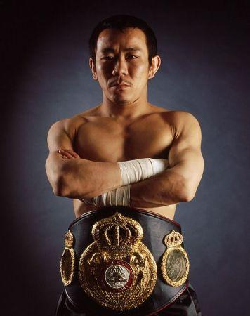 AMB lamenta fallecimiento de Keitaro Hoshino