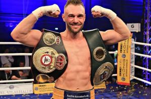 Boesel got his revenge over Krasniqi in WBA eliminator