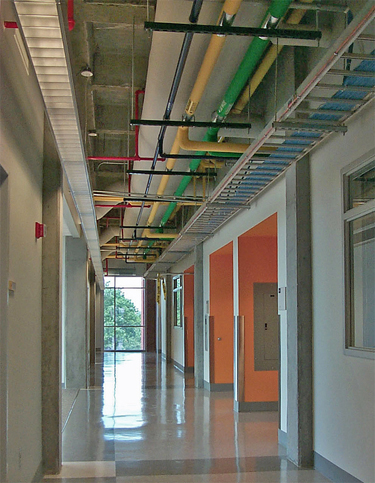 Interior Design for Research Facilities  WBDG  Whole