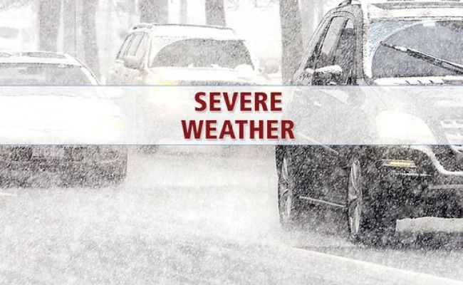 Be Prepared Tips On Surviving And Outlasting Severe