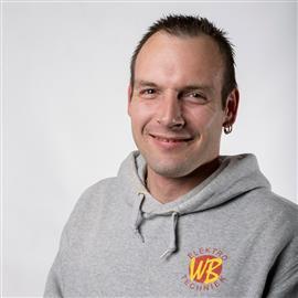 Jan van de Horst