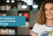 Government College of Engineering and Textile Technology-www.wbjee.co.in
