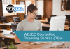 WBJEE Counselling Reporting Centres (RCs)