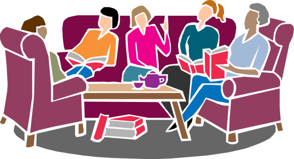 Image result for the joys of book club