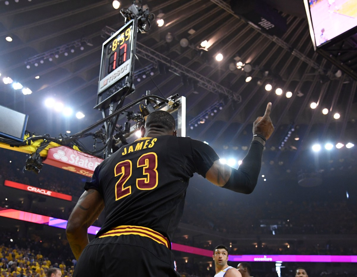 Cleveland Cavaliers vs Indiana Pacers Game 4 Live Stream: Watch NBA Playoffs Online
