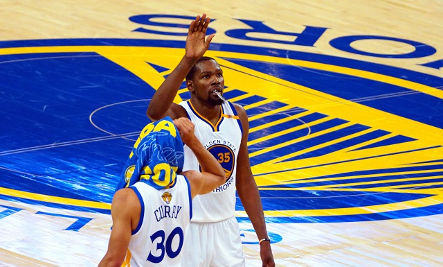Golden State Warriors: Are They Better off Without Kevin Durant?