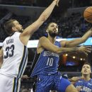 Orlando Magic Streak