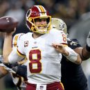 New York Jets pursue Kirk Cousins