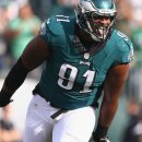 NFL Philadelphia Eagles defense defensive linemen