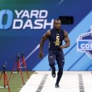 2018 NFL Scouting Combine