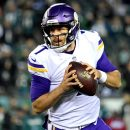 Case Keenum agrees with Denver Broncos