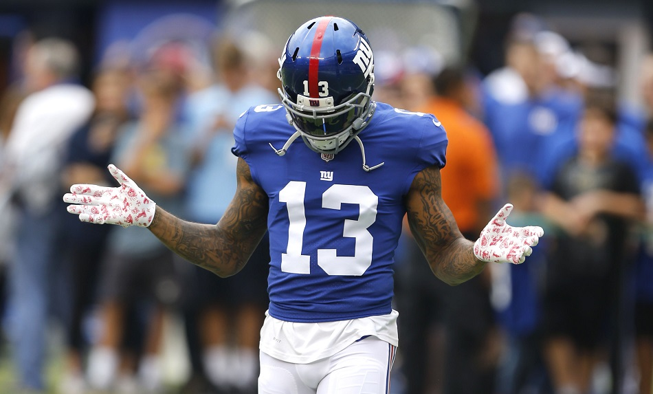 NFL Trade Rumors: Cleveland Browns Preparing Mega Deal for Odell Beckham Jr