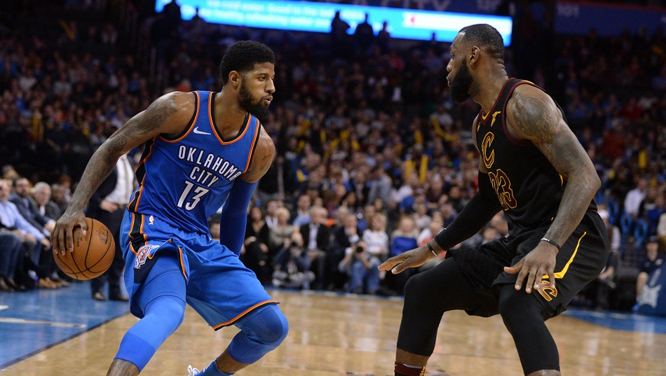 NBA Rumors: Kawhi Leonard, Paul George Or LeBron James For Philadelphia 76ers?