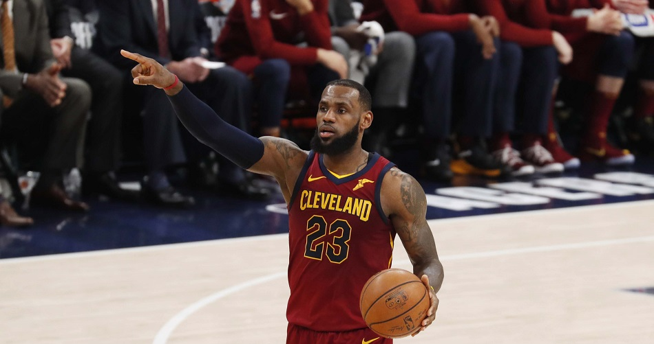 Cleveland Cavaliers vs Indiana Pacers Game 5 Live Stream: Watch NBA Playoffs Online