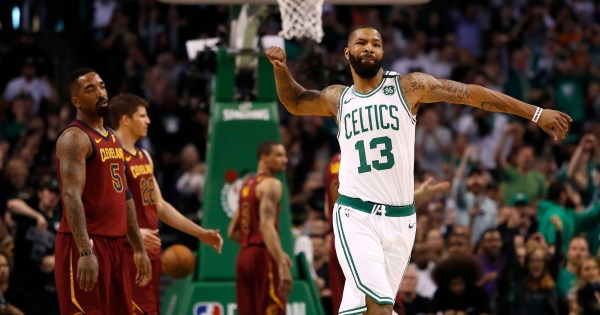 Cleveland Cavaliers Boston Celtics