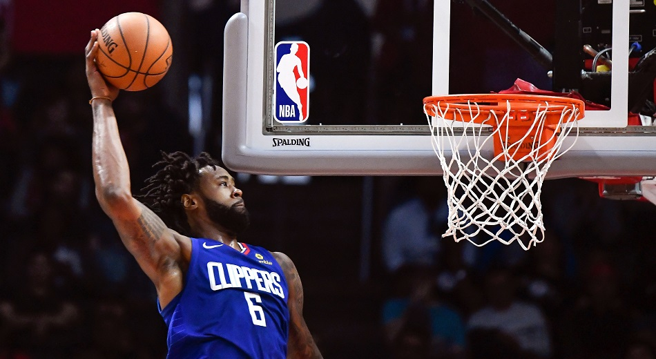 NBA Rumors: The Cleveland Cavaliers Should Not Sign DeAndre Jordan This Summer