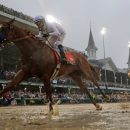 Justify 144 Kentucky Derby Champion
