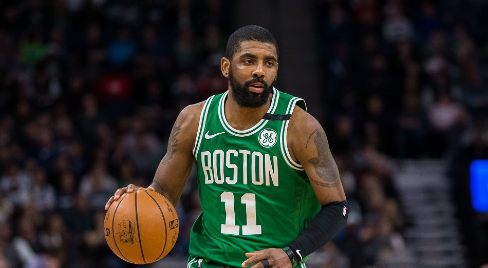 NBA Rumors: There's No Way Kyrie Irving To New York Knicks Works In 2019