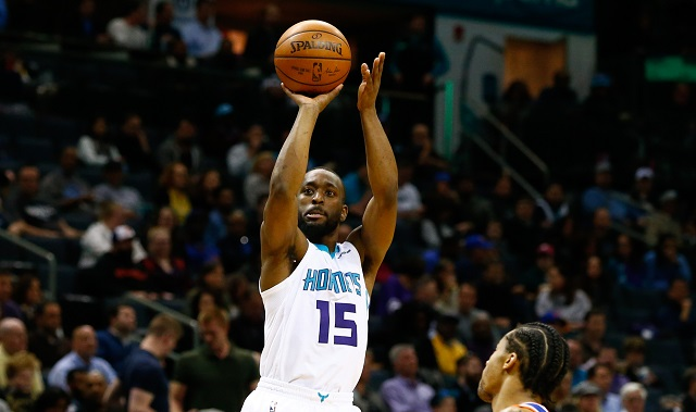 NBA Trade Rumors: Kemba Walker To 76ers Would Include Fultz and Covington