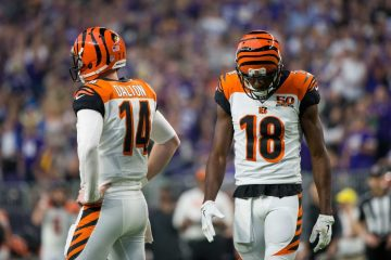 Cincinnati Bengals: Dalton and Green