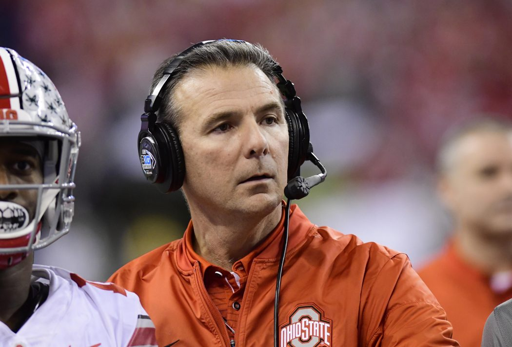 Urban Meyer: Was Texas coach Tom Herman the one to Snitch?