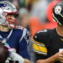 New England Patriots at Pittsburgh Steelers