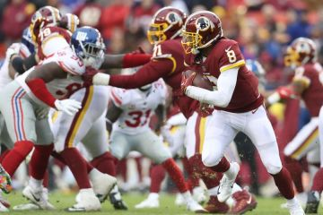 Washington Redskins vs Tennessee Titans Live Stream: Watch NFL Online