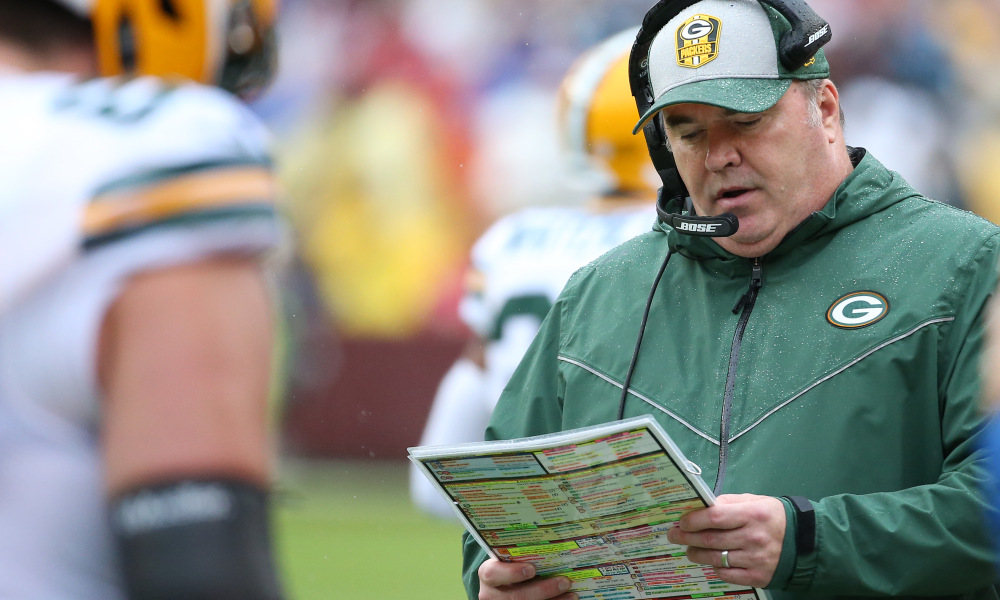 NFL Coaching Rumors: Four Possible Landing Spots for Mike McCarthy