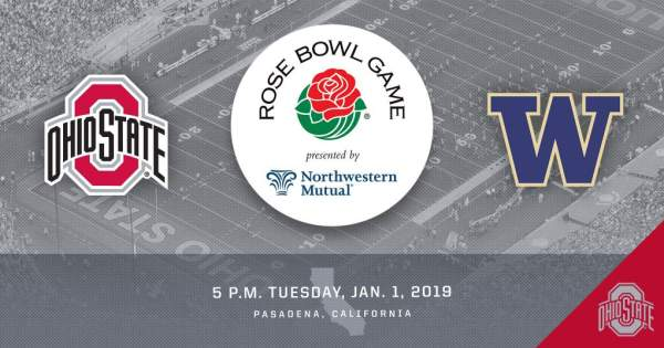 Rose Bowl Presented by Northwestern Mutual