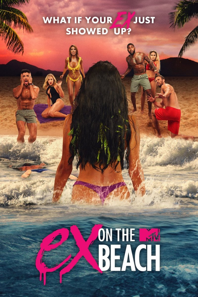 Ex on the Beach Season 2 Episode 3 Live Stream: Watch Online