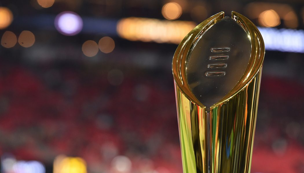 2019 National Championship Game: Looking Ahead to Bama-Clemson IV