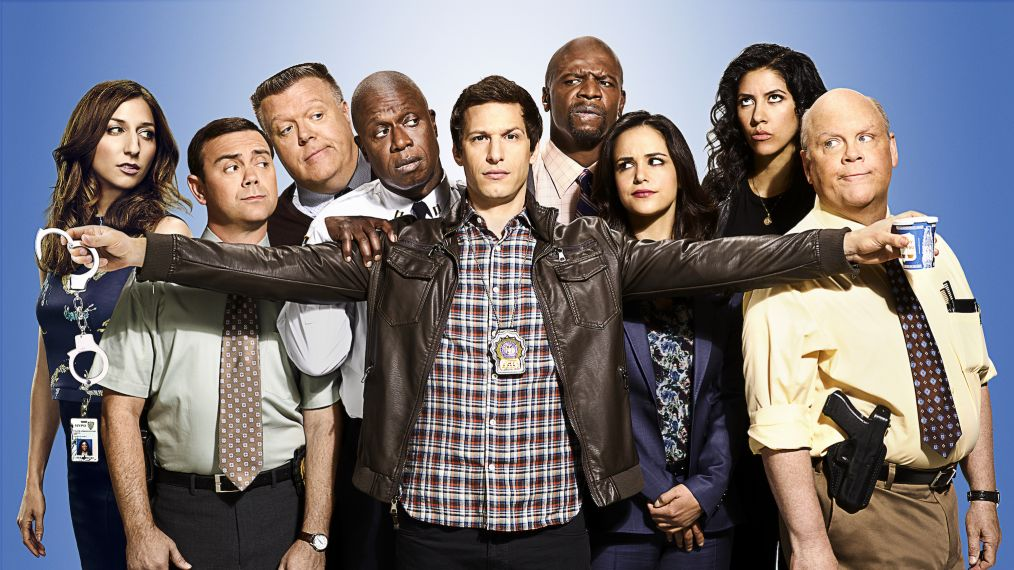 Brooklyn Nine-Nine Season 6 Episode 6 Live Stream: Watch Online