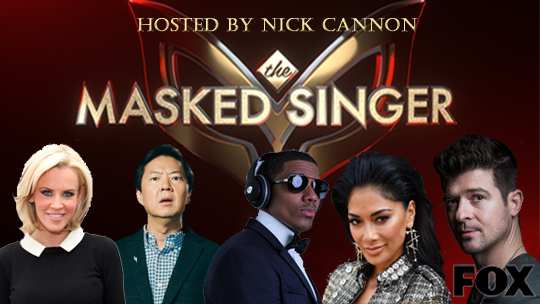 The Masked Singer Season 1 Episode 1 Live Stream: Watch Online