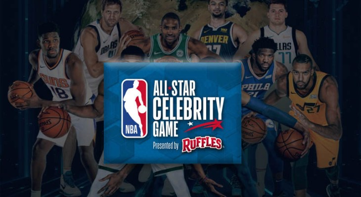 NBA All-Star Celebrity Game