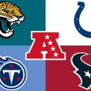 NFL Free Agency AFC South Quarterbacks