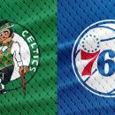 NBA Boston Celtics at Philadelphia 76ers