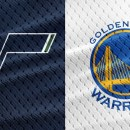 NBA Utah Jazz at Golden State Warriors