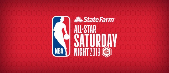 NBA All-Star Saturday Night Live Stream: Watch Online