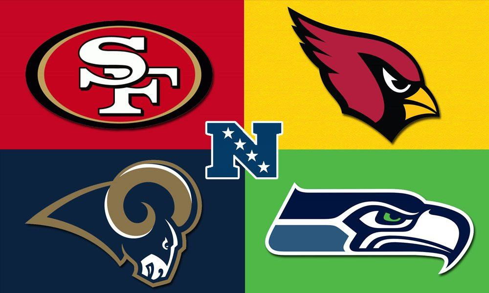NFL Free Agency: A Signing or Re-signing for Each NFC West Team