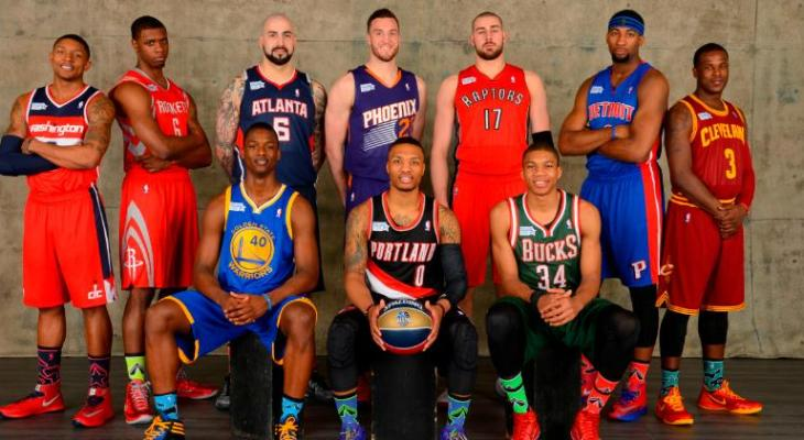 NBA Rising Stars All-Star