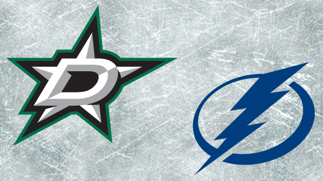 Tampa Bay Lightning: A Look Back at the Victory over the Dallas Stars