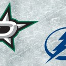 Dallas Stars at Tamp Bay Lightning