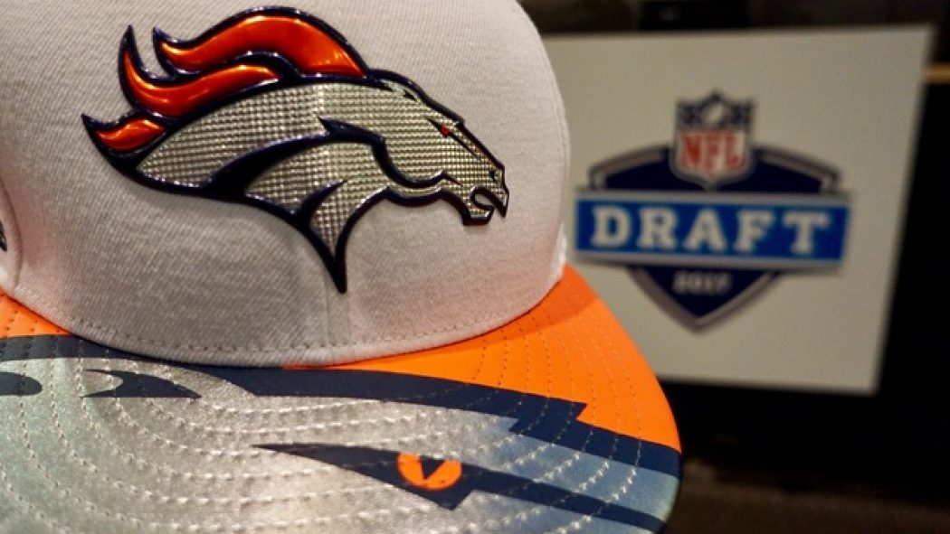 Denver Broncos Draft Talk: Top Three Positions of Need
